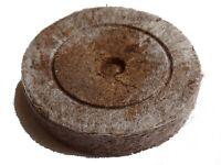 Pastilles de Tourbes Jiffy x3 pour Kit Germination - DIY - Peat Pellets - SEM28