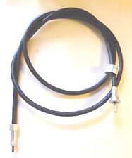 MORRIS OXFORD AND COWLEY 1956 TO 1959   NEW SPEEDO CABLE  NJ442A