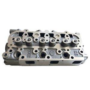 D902 Complete Cylinder Head for Kubota BX2230D, BX2350D, BX2360, BX24, BX25