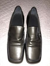 Joan and David loafer shoes women's size 7.5