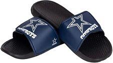 NFL Dallas Cowboys Men's 2019 Legacy Sport Slide Sandals