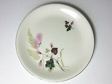 Dinner Plates British 1940-1959 Alfred Meakin Pottery