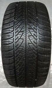 4 Winter Tyre Goodyear Ultragrip Performance M+S 235/45 R17 97V RA144