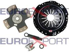 Competition Clutch Kit Honda H22 Prelude 2.0 2.1 4 Puck Rigid Stage 5 8014-0420