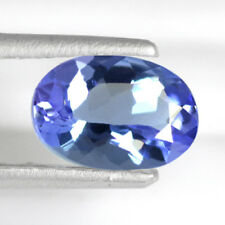 Natural Purple Blue Tanzanite AA+ Color Pear Cut Pair Tanzania 0.80 Cts 7x5 mm
