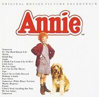 Aileen Quinn - Annie [CD]