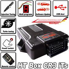 CR3 Centralina aggiuntiva Chiptuning Boitier FIAT 500X 500 1.3 16V MJET 85 95CV