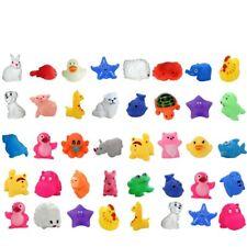 Baby Bath Toy 10 Pcs Baby Badespielzeug Tiere Schwimmen Wasserspielzeug Schweben