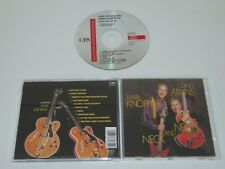 Chet Atkins And Mark Knopfler / Neck And Neck (CBS 467435 2) CD Album