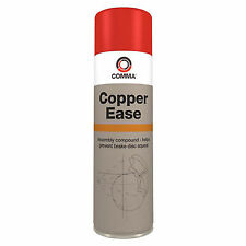 Comma Copper Ease Grease 500ml Spray FREE DELIVERY