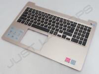 Nuovo Dell Inspiron 5570 5575 Tedesco Tastiera Con / Oro Palmrest 6RW8F 0VDFV7