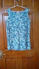 White stuff tunic size 14