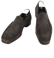 Sutor Mantellassi Gris Chaussures Taille 7 (US) / 6 ( Ue )