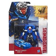 Hasbro Transformer and Robot Action Figure
