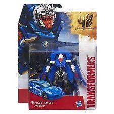 Hasbro Transformer and Robot Action Figure
