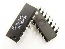 10pcs IC MC1648P DIP-14 pin IC MC1648