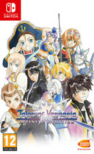 Tales of Vesperia Definitive Edition (Switch)