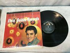 Elvis Golden Records 1958 Very Good+, Sleeve-Good+Plastic Cover