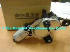 FOR AUDI A6 ALLROAD S6 GENUINE VALEO AUDI REAR WIPER MOTOR NEW 4F9955711B 579602