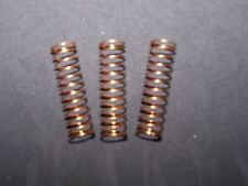 More details for set of 3 valve springs for baritone