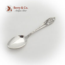 Grand Canyon Arizona Souvenir Spoon Trading Post Sterling Silver
