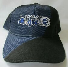 ORLANDO MAGIC BLUE / BLACK NBA SNAPBACK CAP HAT - NEW