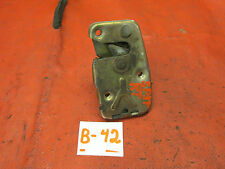 Triumph Spitfire 1500, MK IV, Original Right Outer Door Catch, Late Style, GC!!
