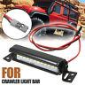 Universal 12LED Light Bar Roof Lamp For 1/10 RC Crawler TRX4 SCX10 KM2 CC01 Accs