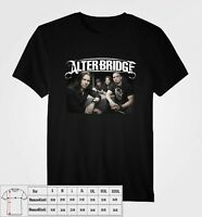 Alter Bridge pop rock band Men T-shirt S,M,L,XL,2XL USA Size