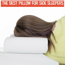 Spinal Pillow Sleep Pillow Protect The Spine Cushion Shoulder And Neck Pain Us