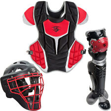 Baseball Sport Equipment Set Louisville Slugger's Catcher gear Protector YOUTH