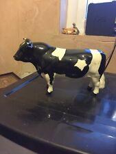 Lovely Beswick Fresian Bull ~ CH Coddington Hilt Bar, Used Condition.
