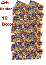12 Boxes Bean Boozled Spinner Game 4th 3.5 oz Jelly Belly Candy  #102243G