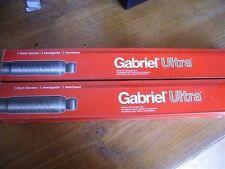 NEW Gabriel Ultra Gas Shock Absorbers Rear Holden EK EJ EH HD HR HK HT HG UTE