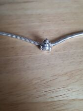 Sterling Silver Budha Charm For Bracelet