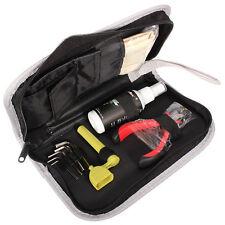 Prefox TK002 Guitar Accessories Maintenance Kit Scissors Tuners