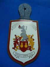 PORTUGAL PORTUGUESE MILITARY REGIMENTO ARTILHARIA DA SERRA DO PILAR BREAST BADGE