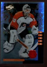 GARTH SNOW FLYERS $20 ARTIST'S ARTIST PROOF RARE INSERT SP 97-98 1997-98 SCORE 3