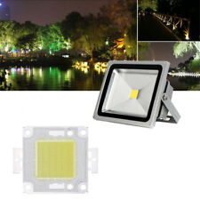 1pc High Power LED Floodlight Lamp Light COB SMD Bulb Chip DIY 10W  9V-12V