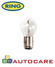Ring RMU395 35w 12v Motorbike Headlight BA20D