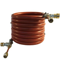 HomeBrewStuff Counterflow Wort Chiller