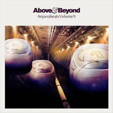 ABOVE & BEYOND - ANJUNABEATS, VOL. 9 USED - VERY GOOD CD