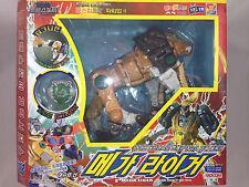 Transformers Cyberton Galaxy Force Mega Liger NEW MIB