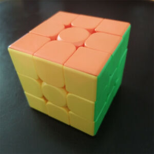 Rubiks Cube Puzzle Magic Rubiks Rubics Cube 3x3x3 Great Gift Kids Gifts Hot Sale