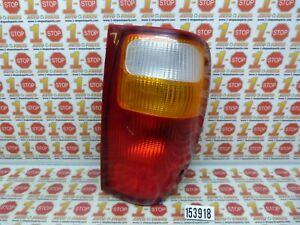 2001-2010 MAZDA B2300 B3000 PASSENGER/RIGHT SIDE REAR BRAKE TAIL LIGHT LAMP OEM