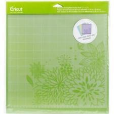 "Cricut Adhesive Back Cutting Mats 12""x12"" 3/pkg-green, Blue & Purple (18874720)"