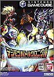 USED Gamecube Digimon Battle Chronicle
