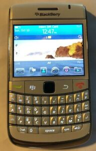 BlackBerry Bold 9700 White (T-Mobile) Fast Ship Mint Test Phone Pre-Production