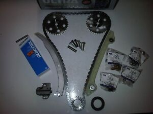 FORD FIESTA 2.0 ST150 16V 2004-2008 BRAND NEW ULTRAPARTS UK TIMING CHAIN KIT