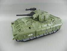 Galoob Micro Machines 1996 Military Battle Zones Combat Raider Tank Transport EX